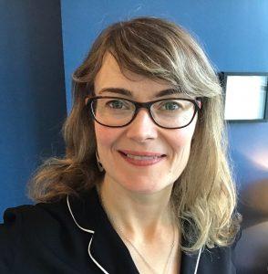 Catharine Macdonald headshot