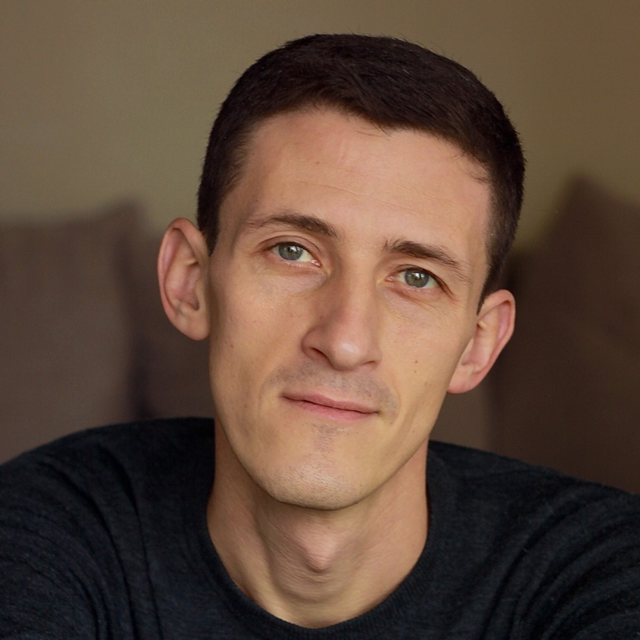 Sergey Bayev